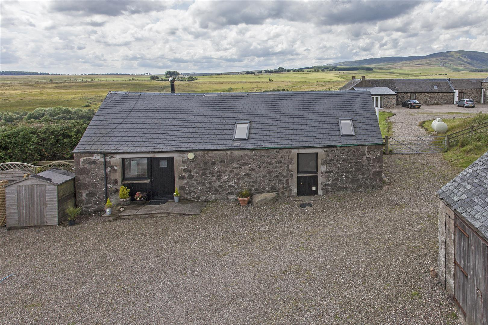 Shenval Bothy, Little Glenshee, Bankfoot, Perth, Perthshire, PH1 4DP, UK